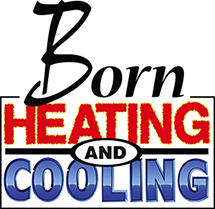 Born Heating & Cooling